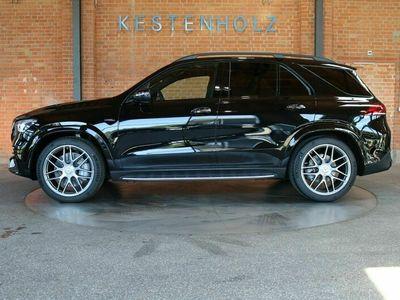 gebraucht Mercedes GLE53 AMG GLE-Klasse4Matic+ 9G-Speedshift