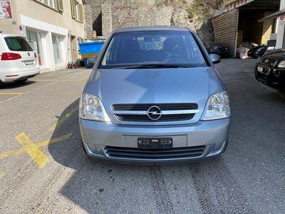 gebraucht Opel Meriva 1.4 TP (Essentia)