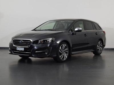 gebraucht Subaru Levorg 2.0i Luxury