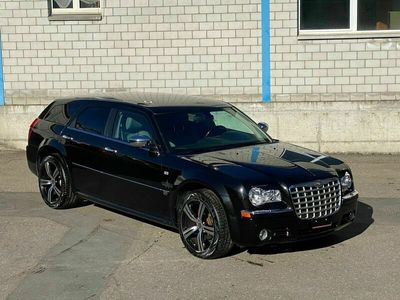 gebraucht Chrysler 300C T 5.7 HEMI V8 AWD