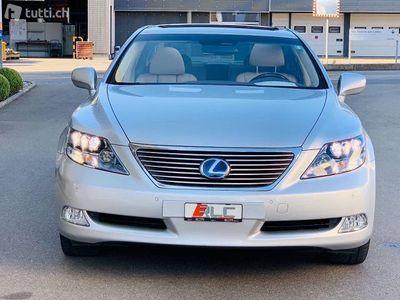 gebraucht Lexus LS600h L 5.0 V8 AWD Automatic