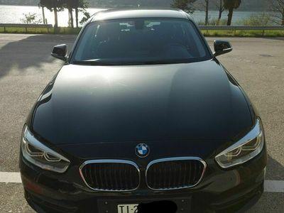 gebraucht BMW 118 1er vendo 118 1er vendo