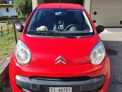 gebraucht Citroën C1 auto