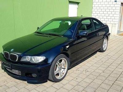 gebraucht BMW 318 3er ci e46 Mpaket Facelift Frisch ab MFK
