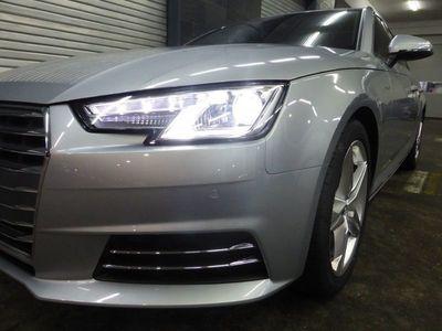 gebraucht Audi A4 Avant 2.0 TFSI Sport S line quattro