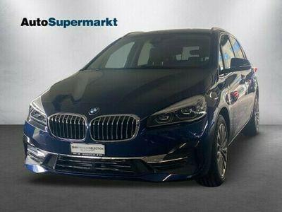gebraucht BMW 225 Active Tourer  xe Luxury