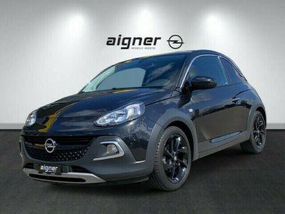gebraucht Opel Adam 1.0i eFLEX Rocks S/S
