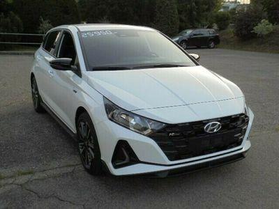 gebraucht Hyundai i20 1.0 T-GDi N Line DCT