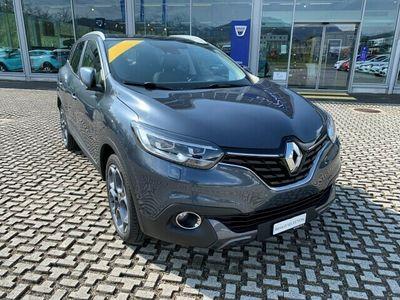 gebraucht Renault Kadjar 1.6 16V Turbo 90th Anniversary
