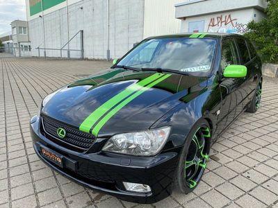 gebraucht Lexus IS300 SportCross