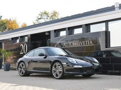 gebraucht Porsche 911 Black Edition PDK