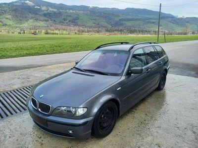 gebraucht BMW 325 3er 325 i e46 3er i e46