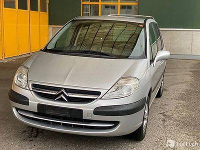 gebraucht Citroën C8 2.0i Exclusive