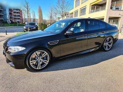 gebraucht BMW M5 5erF10 IN TOP ZUSTAND