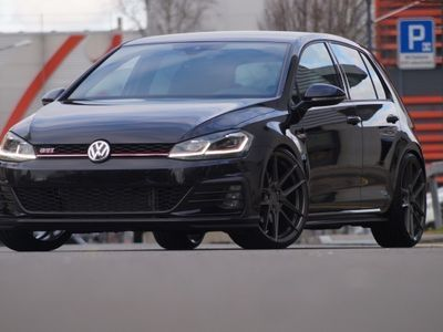 gebraucht VW Golf 2.0 TSI GTI DSG