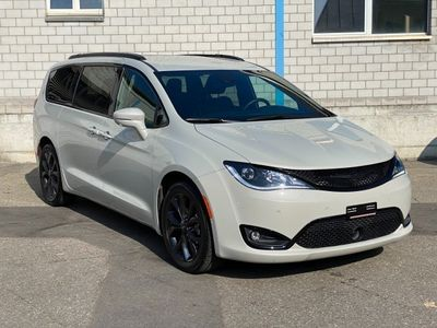 gebraucht Chrysler Pacifica Limited S