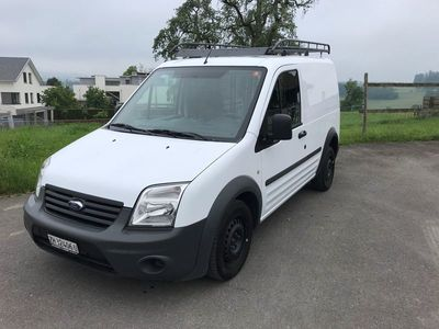 gebraucht Ford Transit Connect Van T220 1.8 TDCi S Level 3
