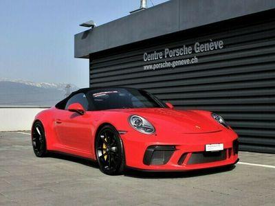 gebraucht Porsche 911 Speedster Roadster