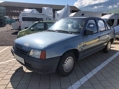 gebraucht Opel Kadett 1600i Dream