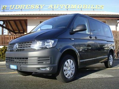 gebraucht VW Caravelle T62.0TDI TLiberty