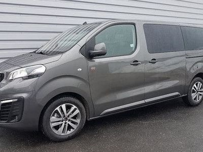 gebraucht Peugeot Traveller 2.0 BlueHDi Active Standard