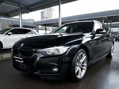 gebraucht BMW 340 3er i xDrive Touring Edition M Sport Steptronic