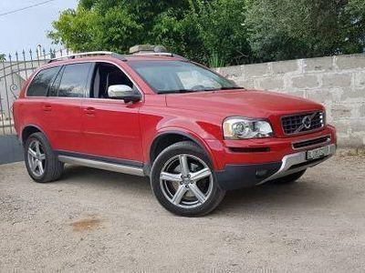 gebraucht Volvo XC90 R-Design 200PS