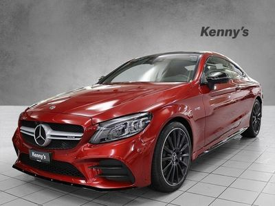 gebraucht Mercedes C43 AMG AMG 4Matic Coupé