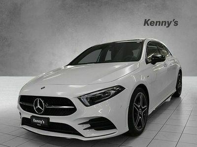gebraucht Mercedes A180 A-KlasseNight Star AMG Line