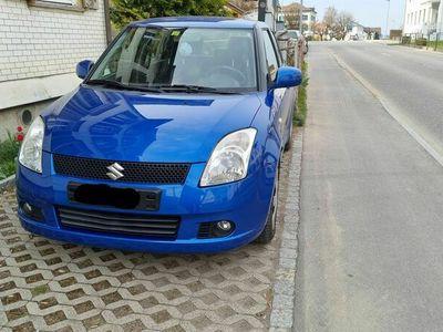 gebraucht Suzuki Swift 1.3i 16V GL