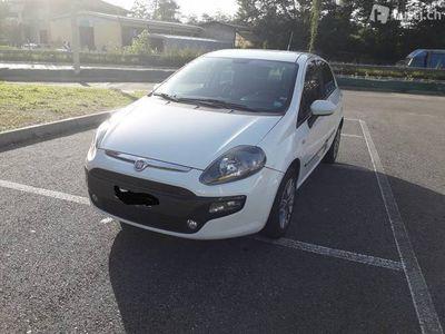 gebraucht Fiat Grande Punto del 11.2011