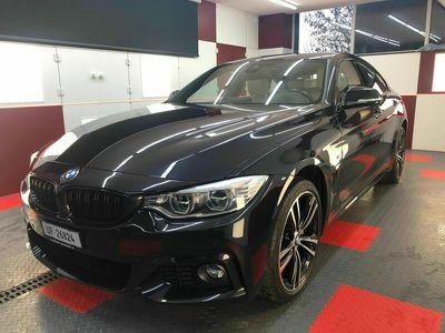 gebraucht BMW 435 Gran Coupé 4er 435d xDrive Gran Coupé 4er d xDrive