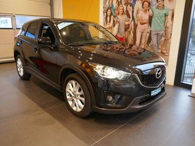 gebraucht Mazda CX-5 2.2 D HP Revolution AWD