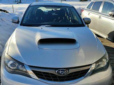 gebraucht Subaru Impreza 2.0D
