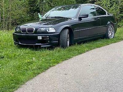 gebraucht BMW 328 Ci