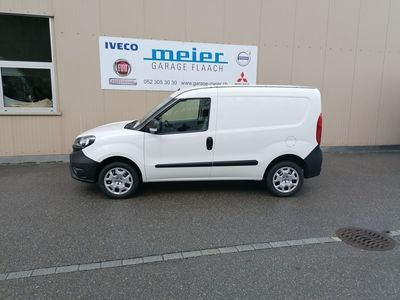 gebraucht Fiat Doblò Doblo1.4 MPI Cargo Easy Pro