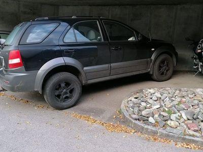 gebraucht Kia Sorento 2.5 Diesel ab Platz