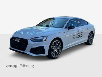 gebraucht Audi S5 Sportback 3.0 TDI quattro tiptronic