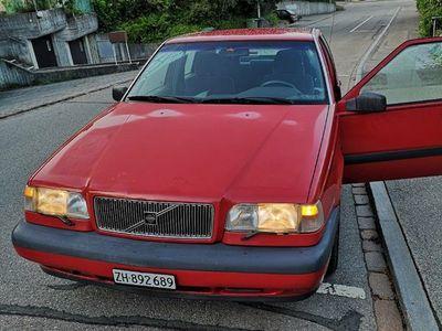 gebraucht Volvo 850 2.5 GLE