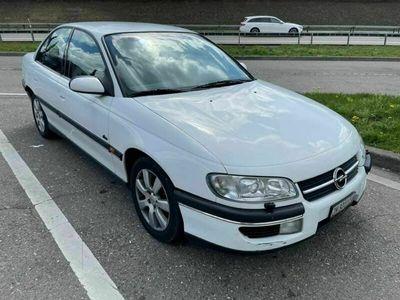 gebraucht Opel Omega 2.5i V6 CD