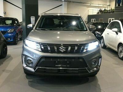 gebraucht Suzuki Vitara 1.4 Boosterjet Generation Top Hybrid Automatic