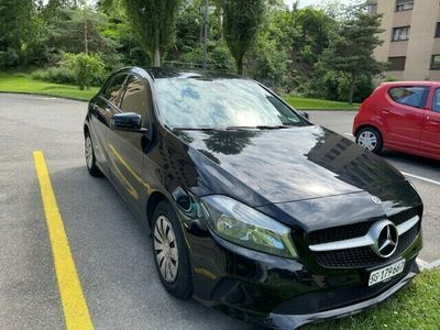 gebraucht Mercedes A160 ,
