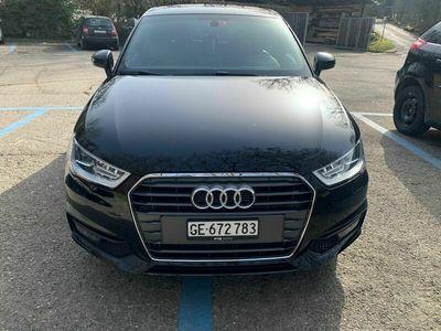gebraucht Audi A1 A1 1,4 TFSI1,4 TFSI