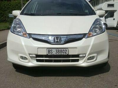 gebraucht Honda Jazz 1.3i Hybrid Elegance CVT