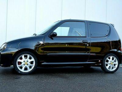gebraucht Fiat Seicento Limited Edition