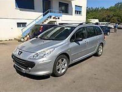 gebraucht Peugeot 307 SW 1.6 HDI Kombi Jg 2007 Km 162.000