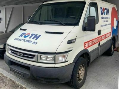 gebraucht Iveco Daily Daily / Turbo Daily Turbo Daily Daily / Turbo Daily Turbo