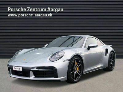 gebraucht Porsche 911 Turbo S ,