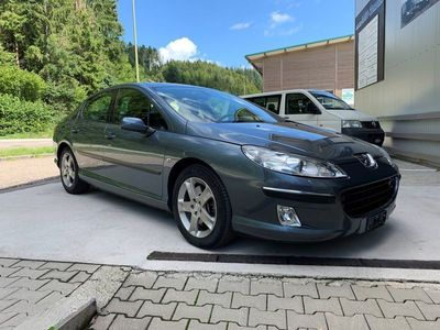 gebraucht Peugeot 407 3.0 SV Executive Automatic