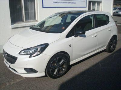 gebraucht Opel Corsa 1.4 Turbo eTEC OPC Line S/S